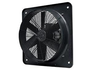 Pramoniniai ašiniai ventiliatoriai