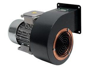 Išcentriniai sraiginiai ventiliatoriai