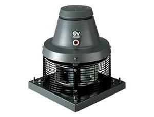 Stoginiai dūmų ventiliatoriai