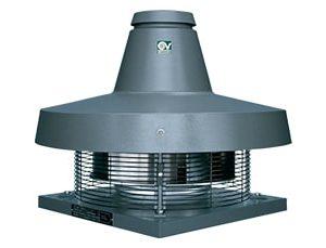 Stoginiai ventiliatoriai